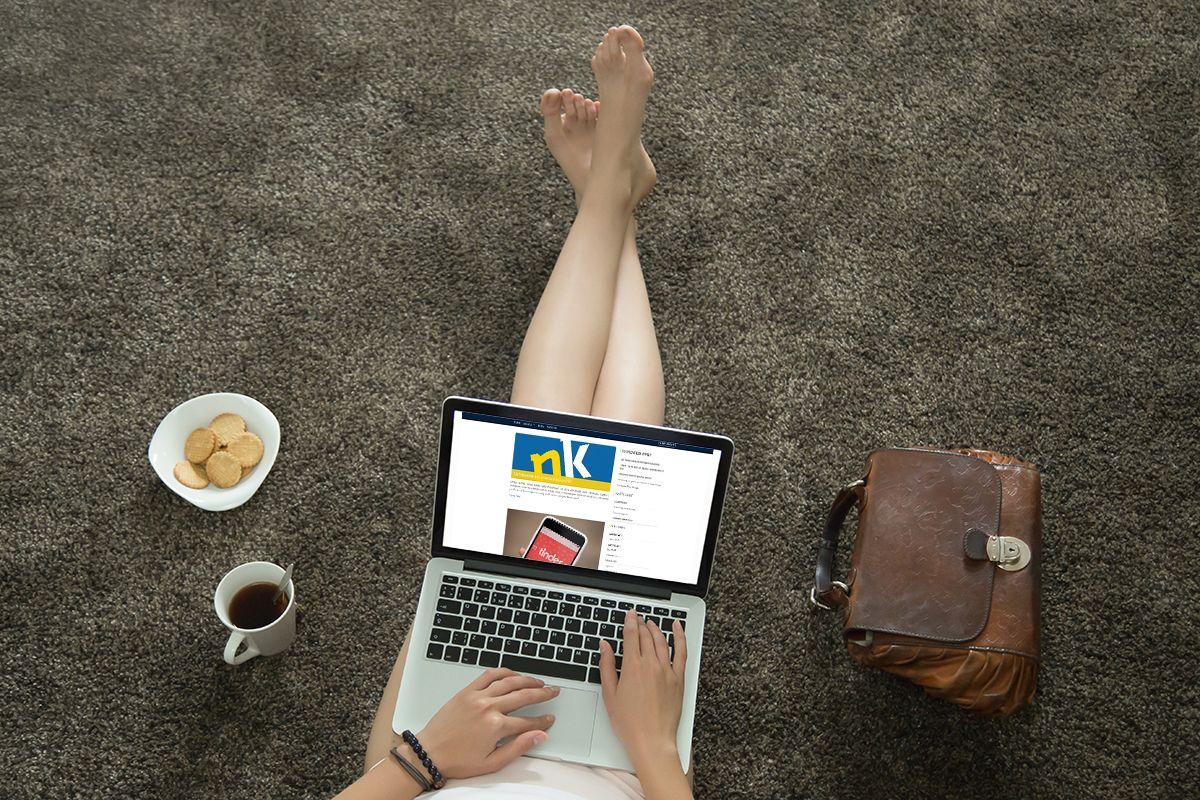 Reklama internetowa na blogu
