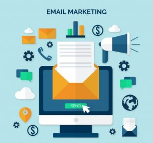 E- mail marketing - skuteczne działanie i szereg możliwości