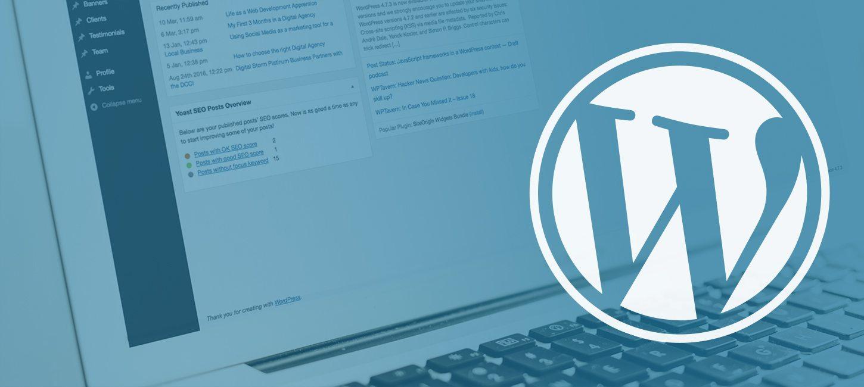 Programista WordPress, WordPress Developer