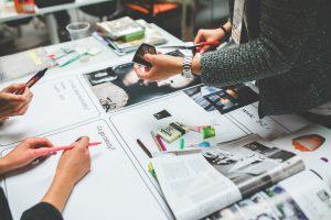 8 zasad tworzenia strategii marketingowej dla małej firmy